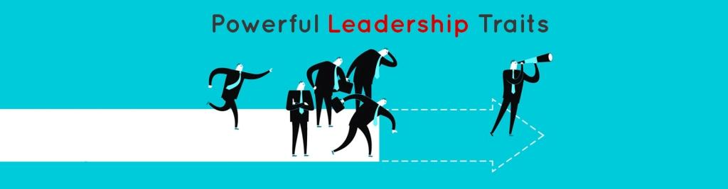 Powerful Leadership Traits