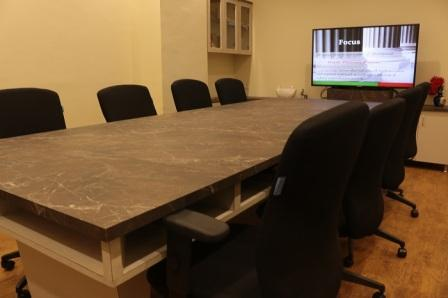 MTF Conference Room