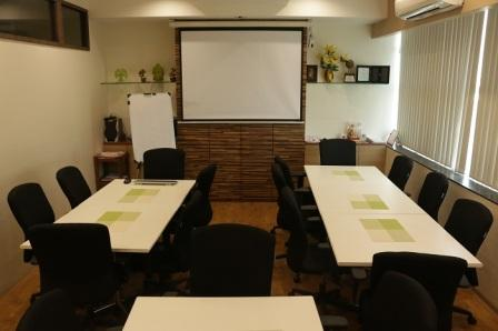 MTF Training Room